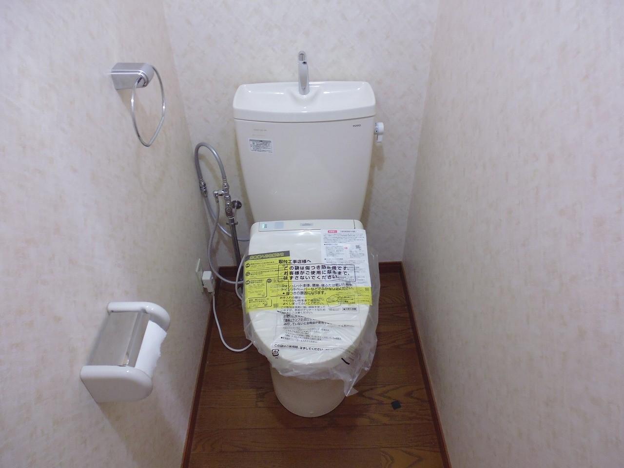 横浜市,トイレ,ピュアレストQR,節水