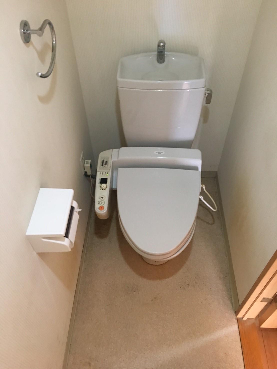横浜市,キッチン,トイレ,洗面台