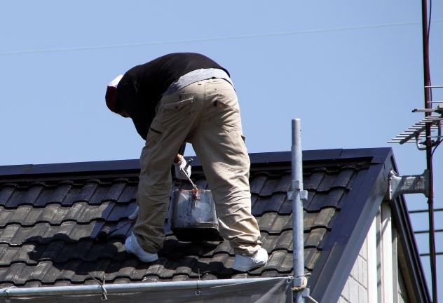 横浜,リフォーム,遮熱塗装,塗料,省エネ,屋根塗装