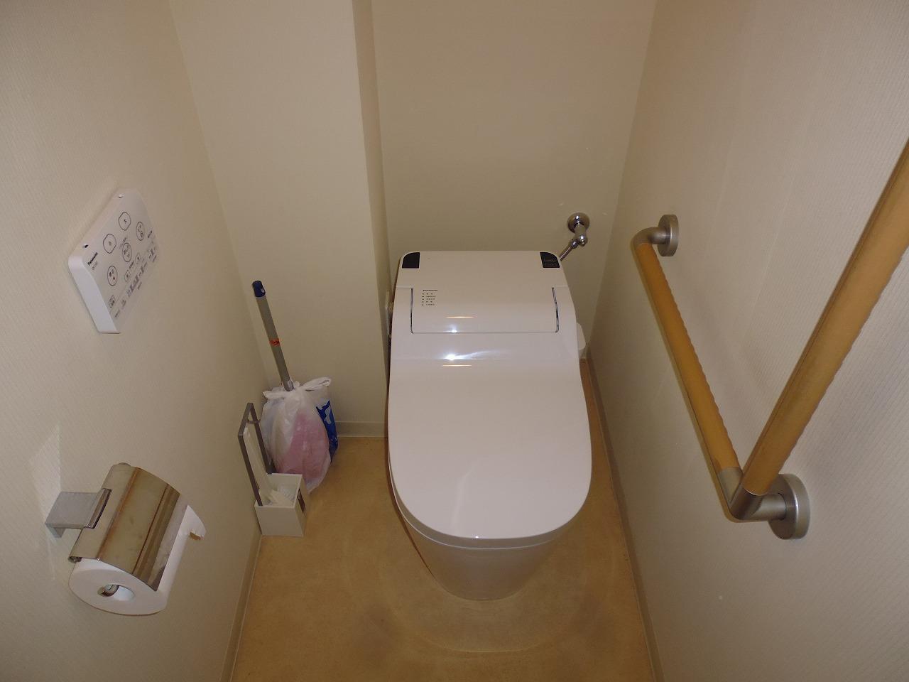 横浜市,港南区,トイレ,リフォーム