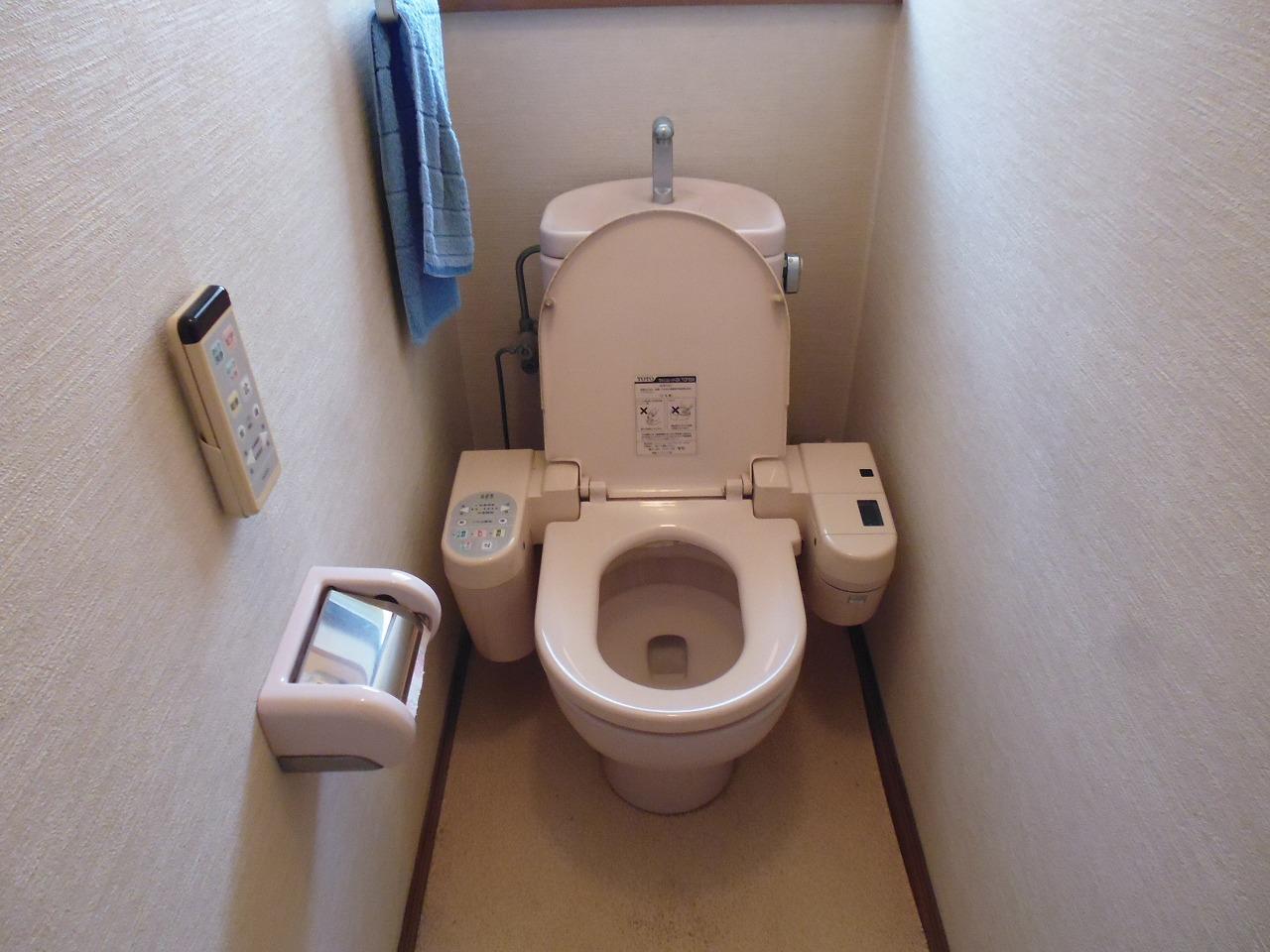 鎌倉市,植木,トイレ,リフォーム