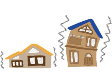 横浜,リフォーム,地震,耐震,防犯グッズ,感電ブレーカー