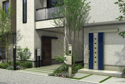 横浜,リフォーム,引戸ドア,防火,玄関ドア,防火ドアGシリーズコンコード