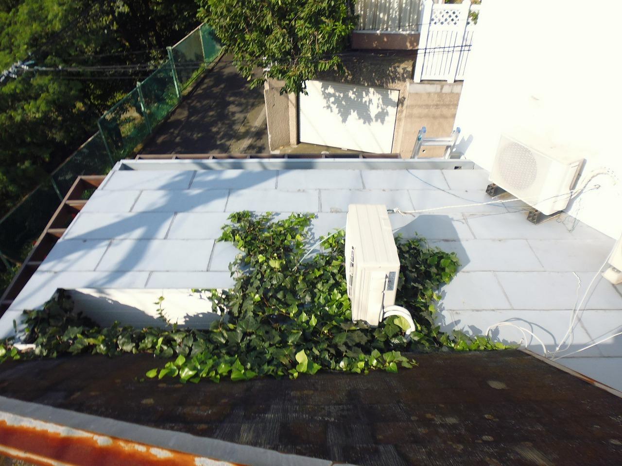 横浜,リフォーム,雨漏れ,葺き替え,天井裏
