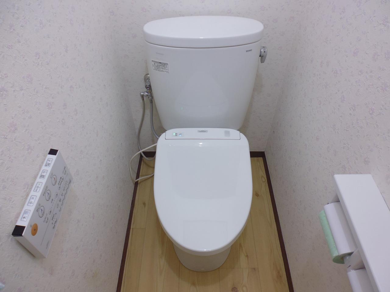 横浜,リフォーム,西区,トイレ