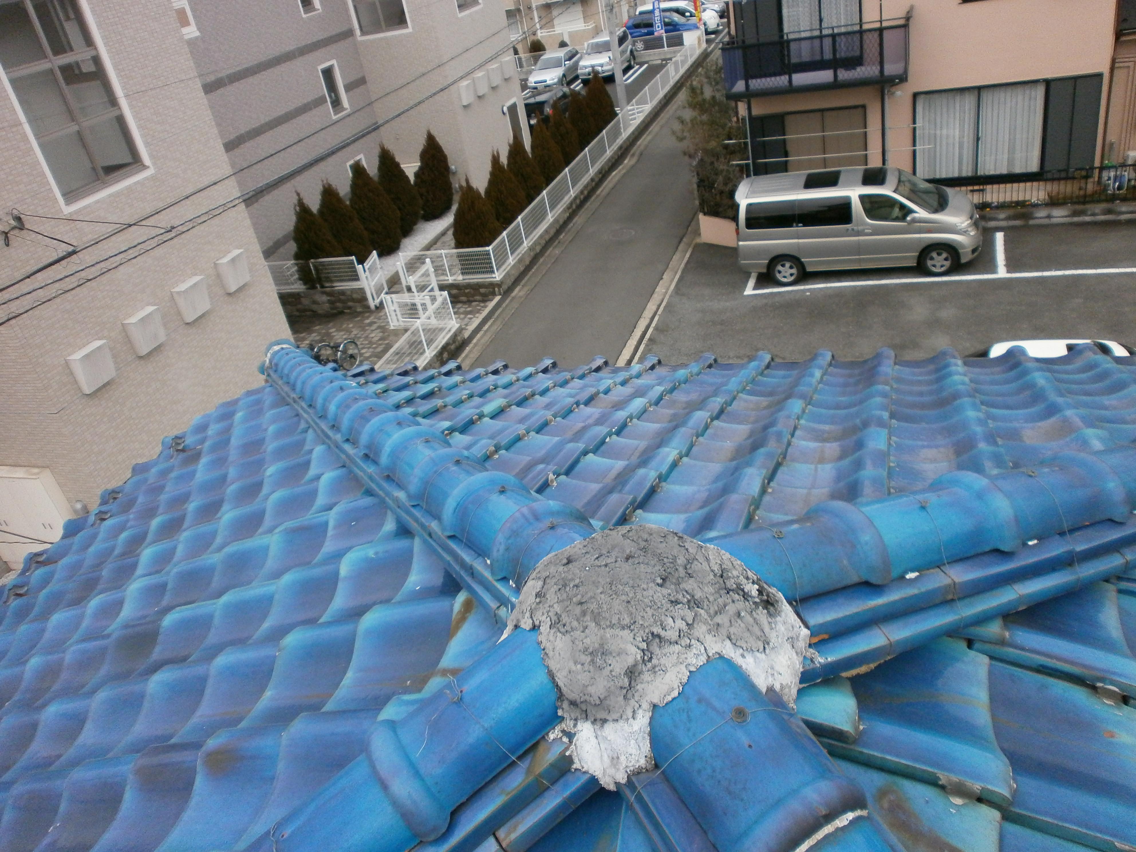 横浜,リフォーム,葺き替え,雨漏れ
