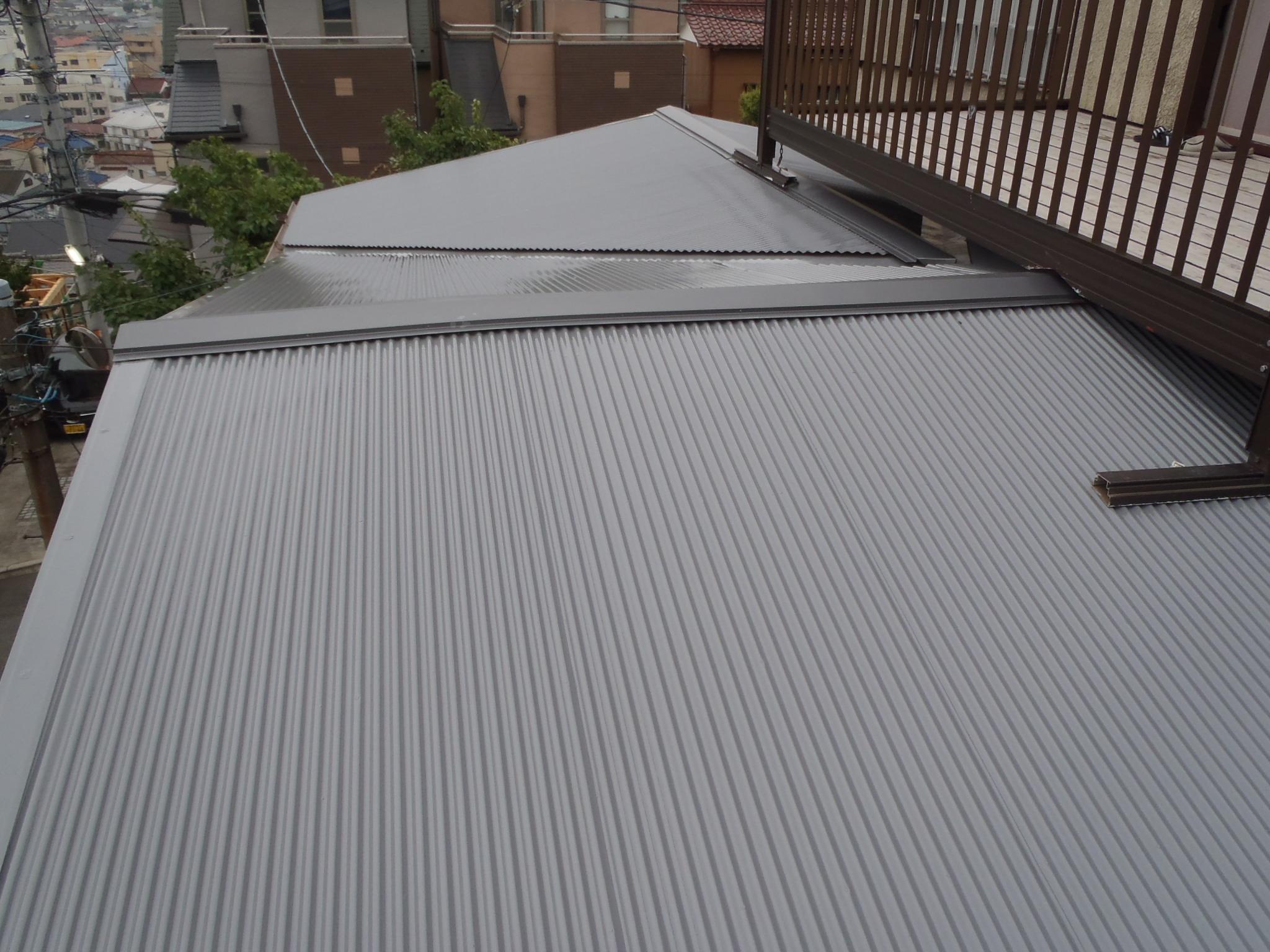 横浜,リフォーム,屋根, totann