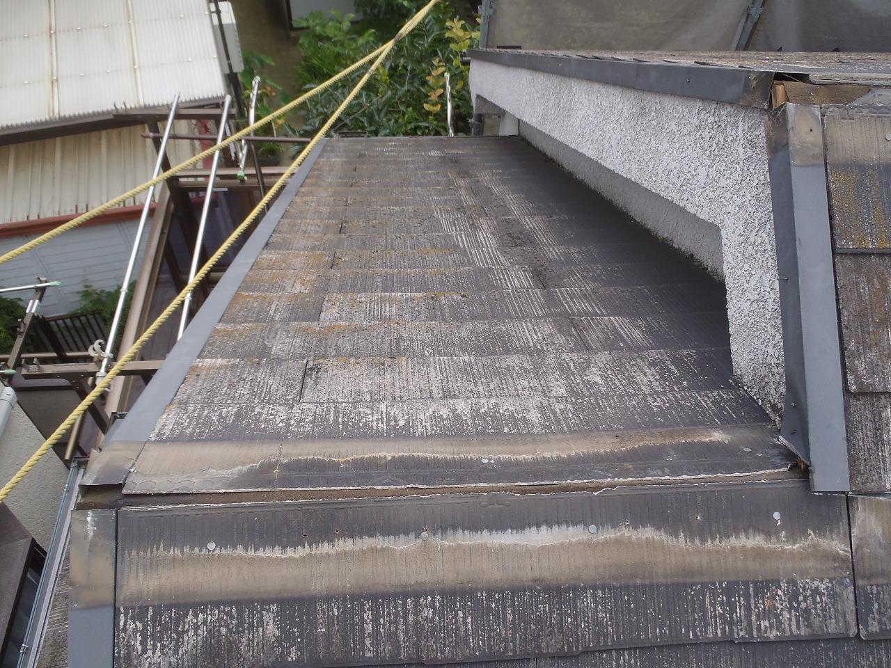 横浜,リフォーム,雨漏れ,ガルバ,葺き替え