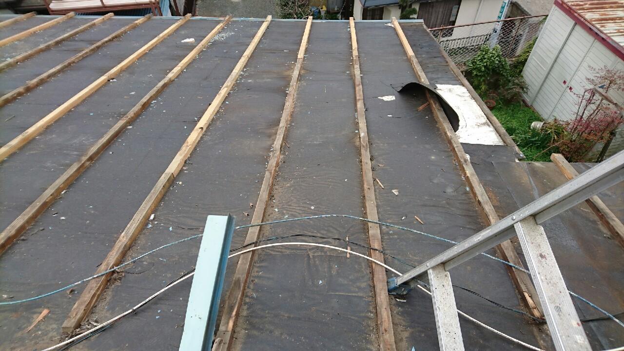横浜,藤沢,リフォーム,雨漏れ,葺き替え