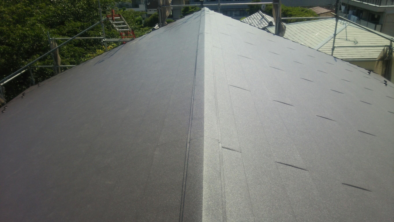 横浜,リフォーム,屋根,葺き替え