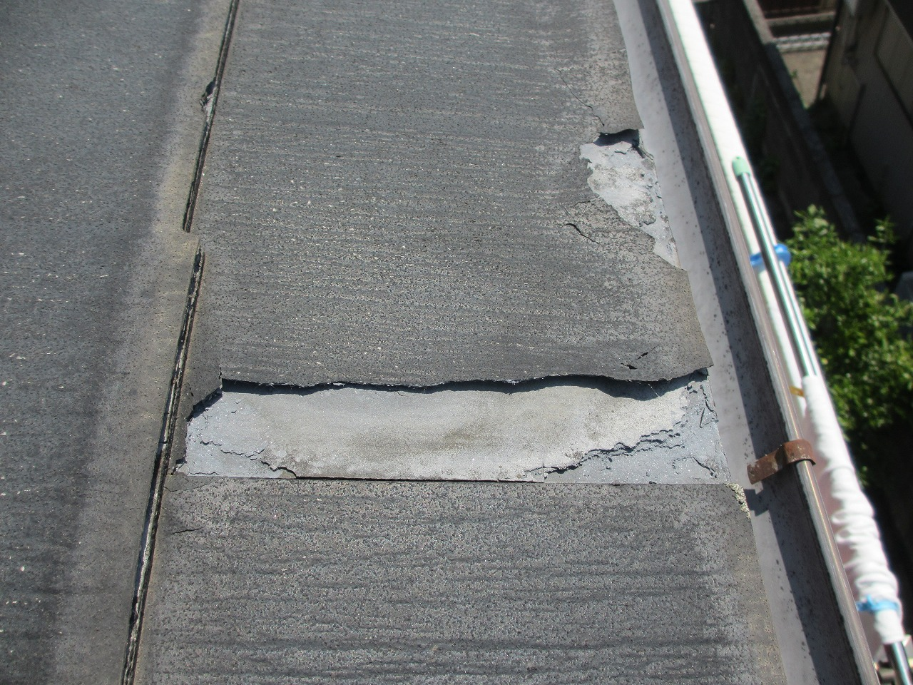 屋根,カバー工法,雨漏り,安価