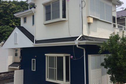 外壁塗装 耐用年数 横浜