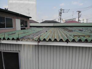 神奈川,ドローン,屋根,雨樋,外装