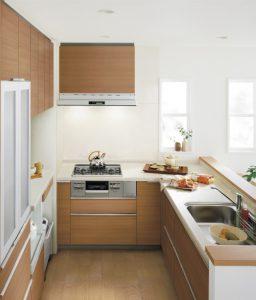 キッチン,リフォーム,リノベーション
