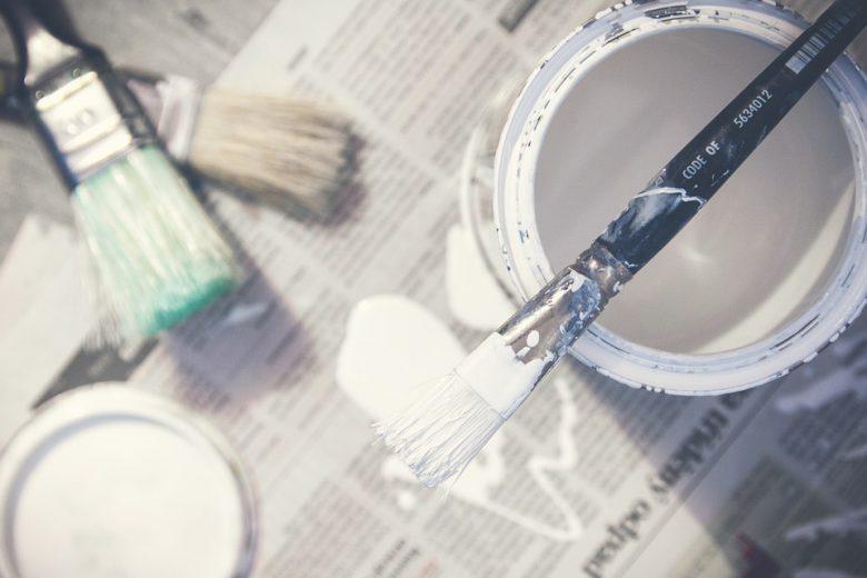 外壁,色褪せ,壁,塗り替え,劣化
