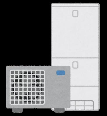 エコキュート,電気温水器,オール電化,メリット,デメリット