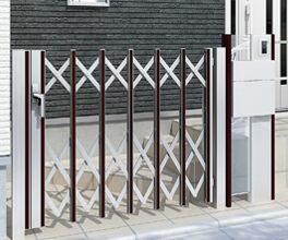 門扉,門,種類,素材,入れ替え