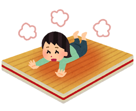 床暖房,電気式,温水式,床,工事