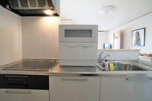 食洗機,食器洗い機,工事,機能